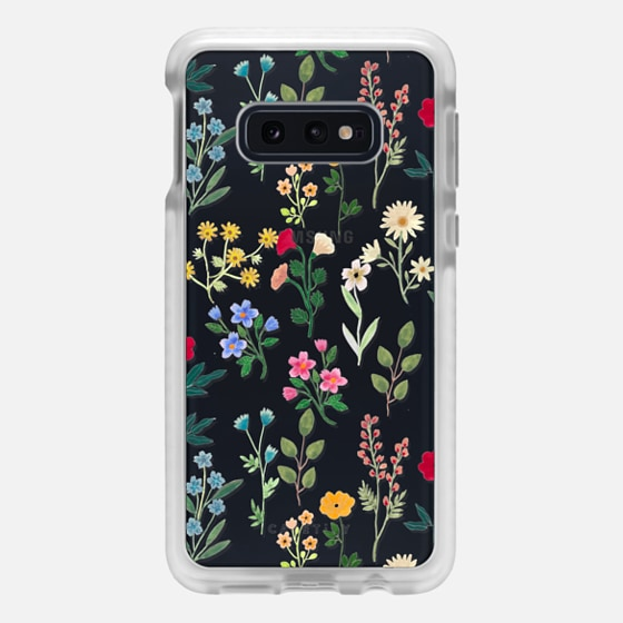 Samsung Galaxy / LG / HTC / Nexus Phone Case - Spring Botanicals 2