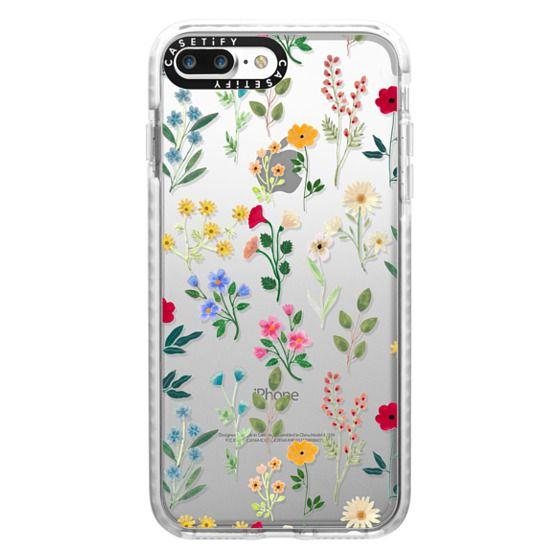 iPhone 7 Plus Cases - Spring Botanicals 2