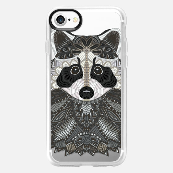 Raccoon - Wallet Case