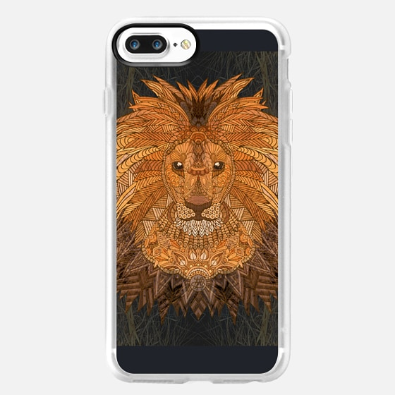 Great Lion -