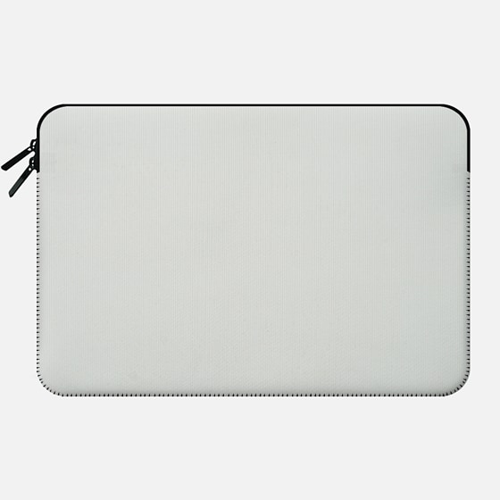 It's a sloth kind of day - Macbook Sleeve