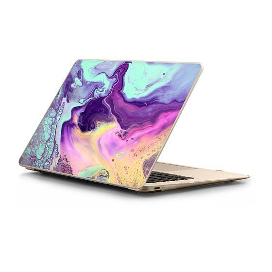 MacBook 12 Sleeves - Liquid Pastel