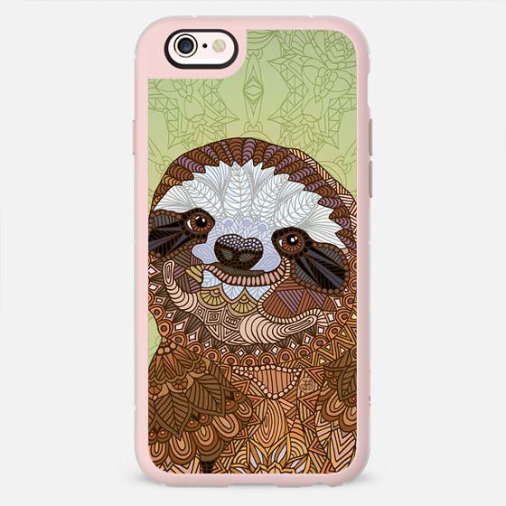 Sloth Smile -