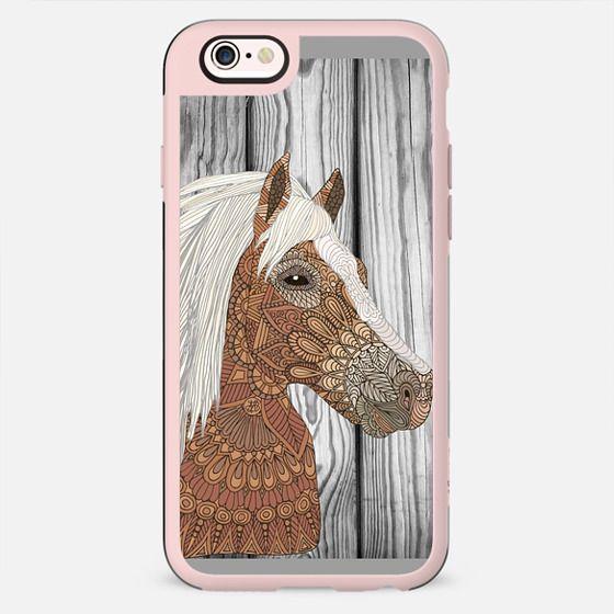 Bonnie Pony - New Standard Case