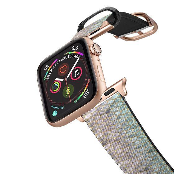Apple Watch 38mm Bands - Pearl Mermaid