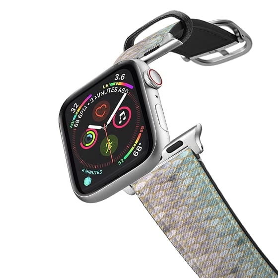 Apple Watch 42mm Bands - Pearl Mermaid