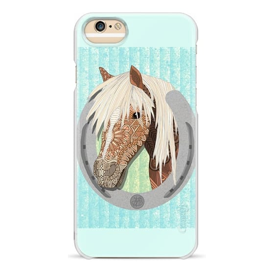 iphone 7 case horse