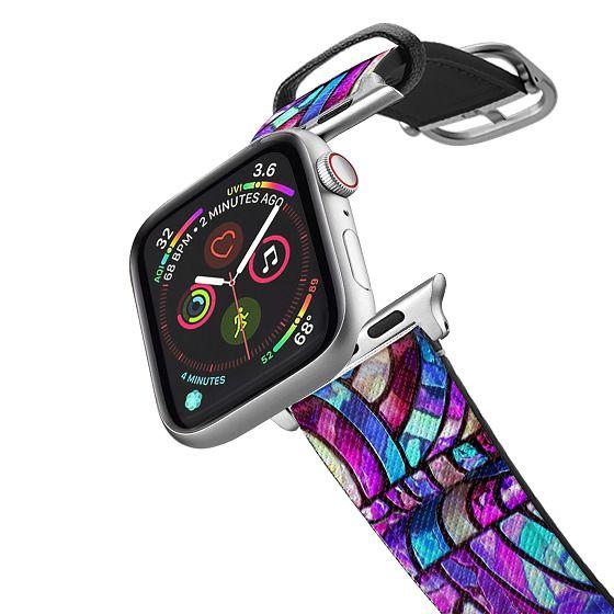 Apple Watch 42mm Bands - Mosaic Glass