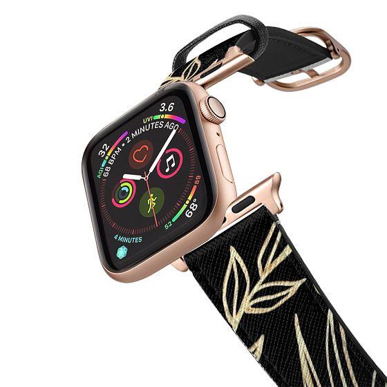 Apple Watch 42mm Bands - Golden M