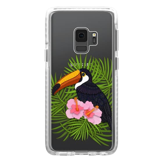iPhone 6s Cases - Toucan Summer