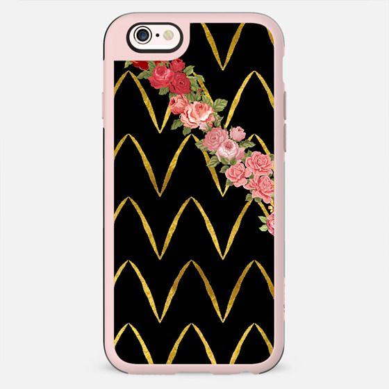 Girly Roses II - New Standard Case