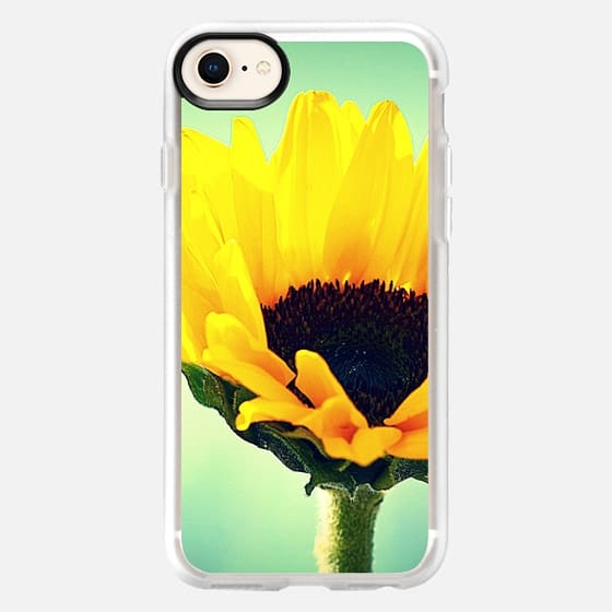 If I was a FLower - Snap Case