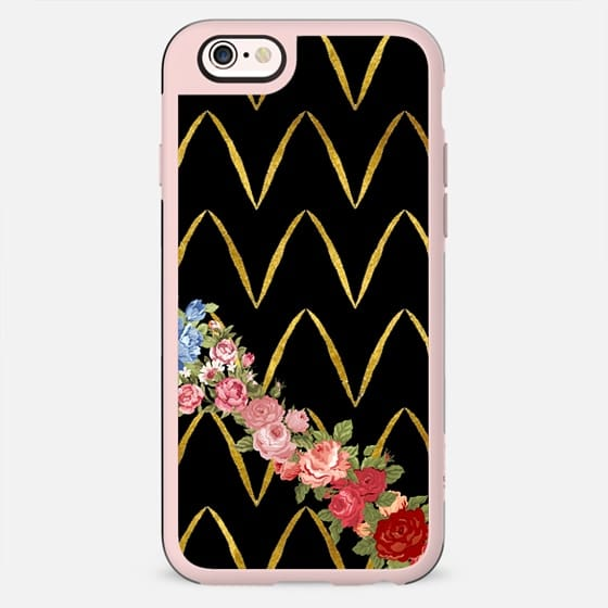 Girly Roses III - New Standard Case