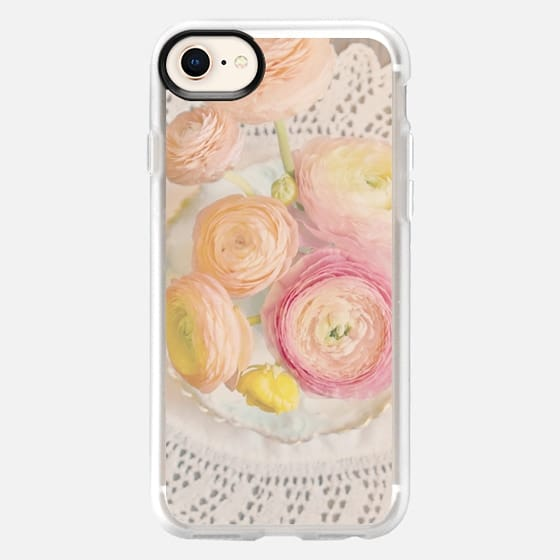 Count Your Blessings - Snap Case