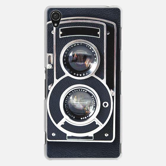 Vintage camera 2.0