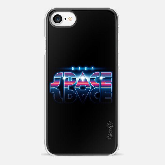 Deep Space - Snap Case