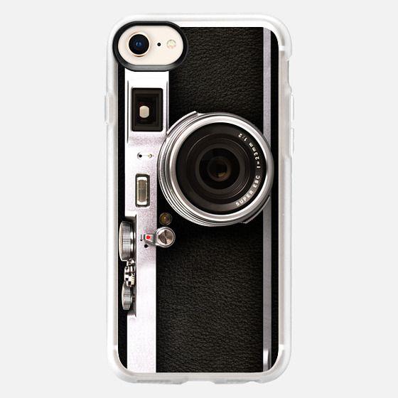 Classic Camera - Snap Case