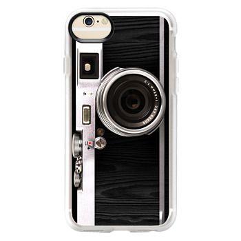 Grip iPhone 6 Case - Classic Camera 2.0