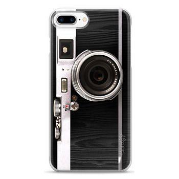 Snap iPhone 7 Plus Case - Classic Camera 2.0