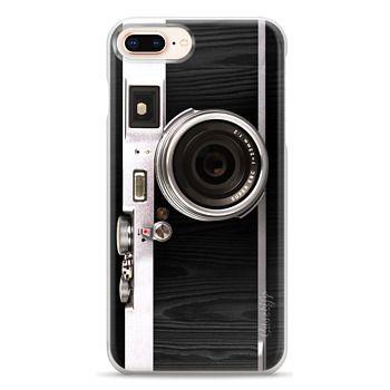 Snap iPhone 8 Plus Case - Classic Camera 2.0