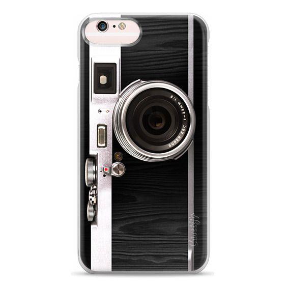 iPhone 6s Plus Cases - Classic Camera 2.0