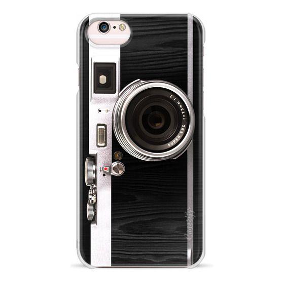 iPhone 6s Cases - Classic Camera 2.0