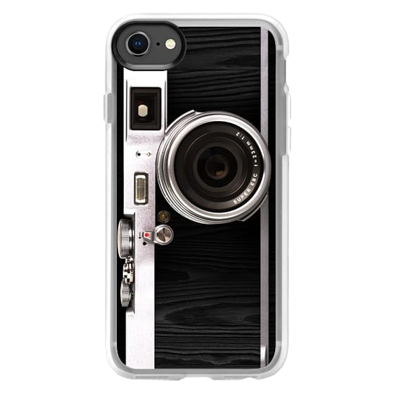 iPhone 8 Cases - Classic Camera 2.0