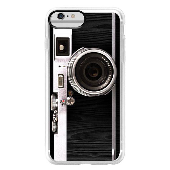 iPhone 6 Plus Cases - Classic Camera 2.0