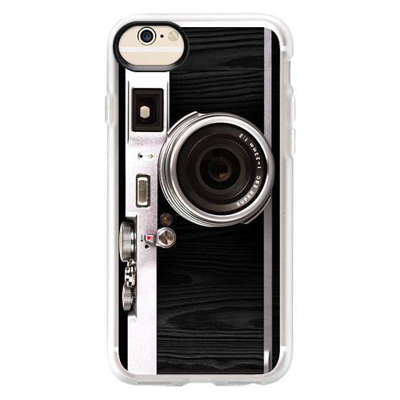 iPhone 6 Cases - Classic Camera 2.0
