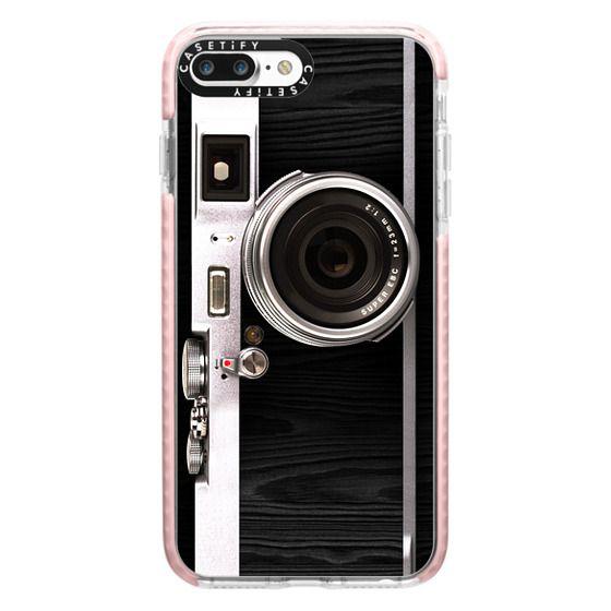 iPhone 7 Plus Cases - Classic Camera 2.0