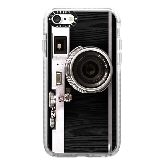 iPhone 7 Cases - Classic Camera 2.0