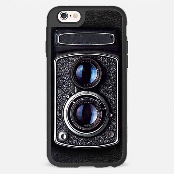 Vintage Camera 3.0 - New Standard Case