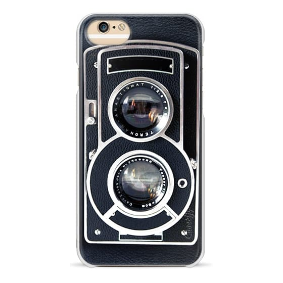 iPhone 6 Cases - Vintage camera 2.0