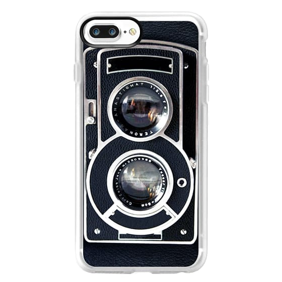 iPhone 7 Plus Cases - Vintage camera 2.0