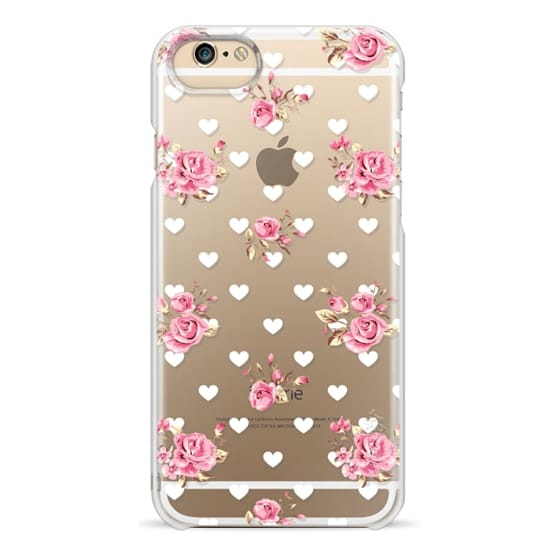 iPhone 6 Cases - Flowers with love