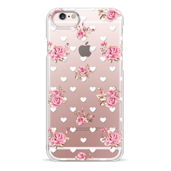 iPhone 6s Cases - Flowers with love