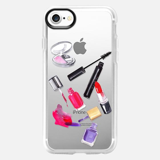 Makeup Case - Snap Case