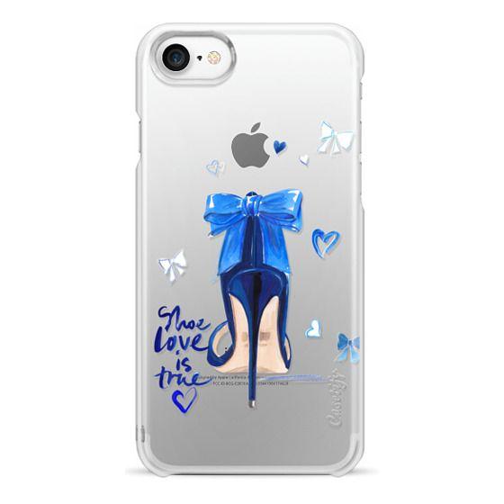 iPhone 7 Cases - Shoe Love