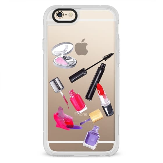 iPhone 6 Cases - Makeup Case