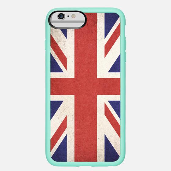 Casetify iPhone 7 Plus/7/6 Plus/6/5/5s/5c Case - Flag of ...