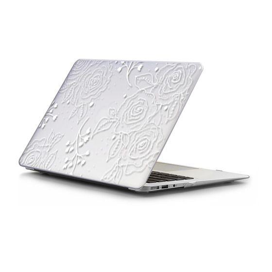 MacBook Air 13 Sleeves - White Roses