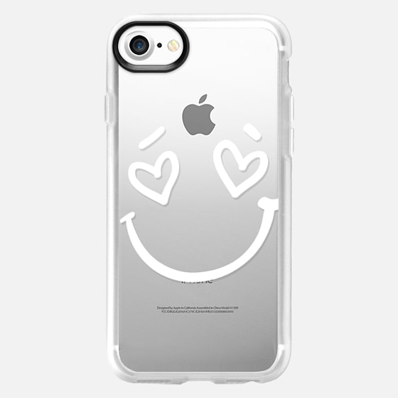 Love Smile - Wallet Case
