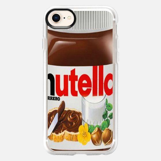 Creamy Nutella Goodness - Snap Case