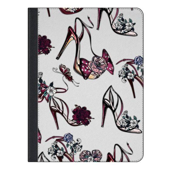 iPad Air 2 Covers - Shoe Love Ipad