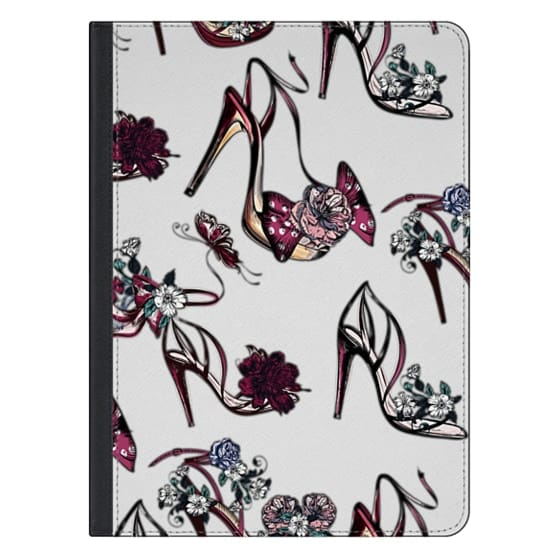 12.9-inch iPad Pro Covers - Shoe Love Ipad