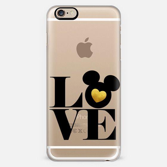 Gold Love