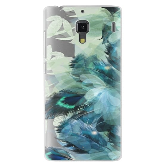 Redmi 1s Cases - Peacock Dream