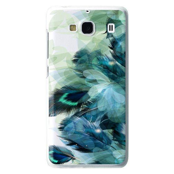 Redmi 2 Cases - Peacock Dream