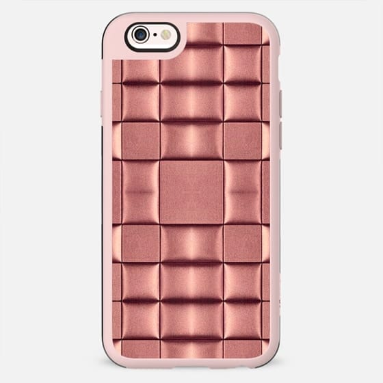 metallic pink - New Standard Case