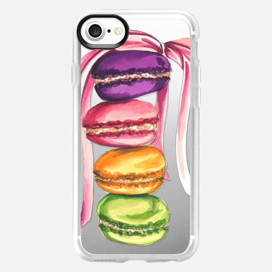 Macarons - Wallet Case